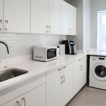 Laundry Rooms